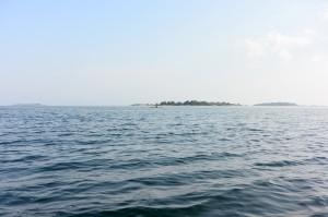 confins de l'archipel