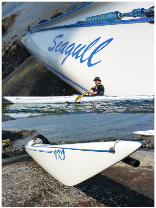 K1 VKV Seagull
