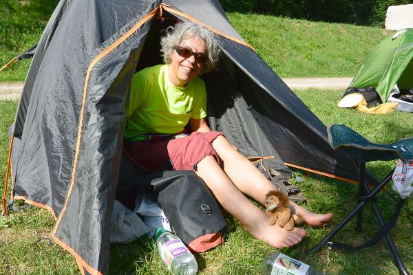 020-La Loue-04 juillet 09h36-Montgesoye-camping aire natuelle municipale-tentes-Cathy-cékalomi