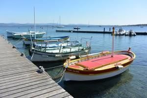 magnifique petit Port de la Madrague
