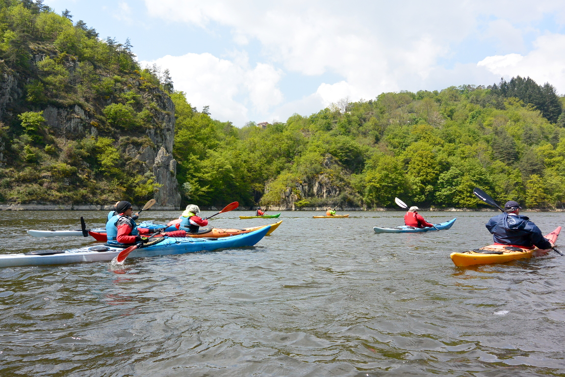 Carte Bleue Kayak.Canoe Kayak Lyon Oullins Mulatiere