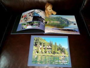 Cékalomi présente le dernier livre photos